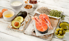Healthy Food: Best Sources Of Healthy Fats