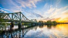 Berlin / Potsdam - Germany