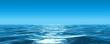 illustration with Sea panorama. super panorama