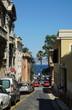 Straßenzug von Reggia
