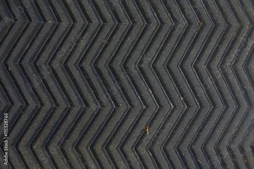 Photo Anti-slip rubber coating background