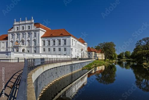 Fotografie, Obraz  Schloss Oranienburg