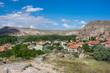 Panorama of Yaprakhisar
