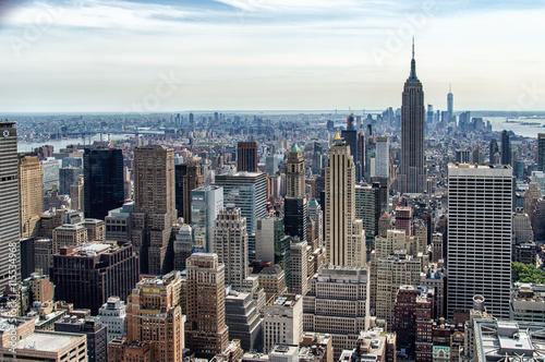 Fototapeten New York New York City