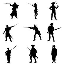 Piratas Y Soldados Antiguos