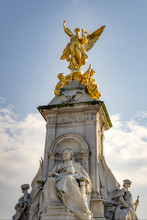 The Victoria Memorial Is A Mon...
