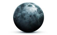Moon - High Resolution 3D Imag...