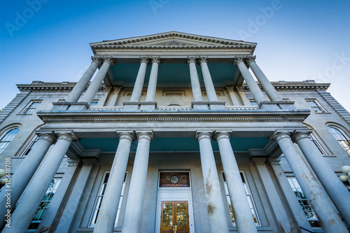 The New Hampshire State House in Concord, New Hampshire. Fototapet