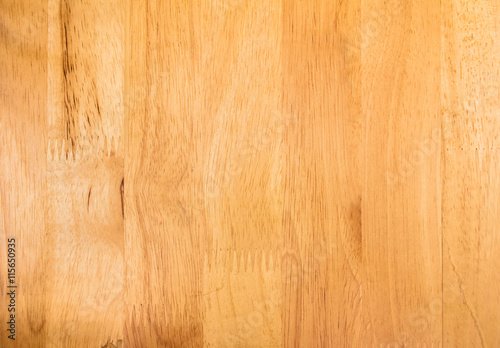 Tuinposter Hout Seamless background texture of old painted wooden