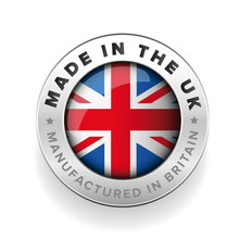 Made In The UK. Manufactured I...
