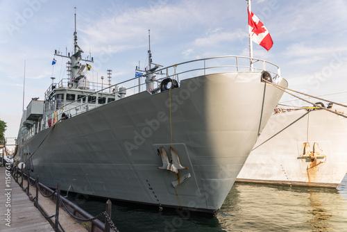 Poster  HMCS Goose Bay
