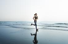 Running Exercise Training Heal...