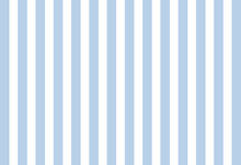 Soft-color Vintage Pastel Abstract Background With Colored Vertical Stripes (shades Of Blue Color), Illustration, Copy Space
