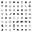 Set social icons