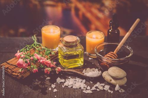 Photo  Aroma spa