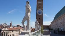 Basilica Del Palladio Vicenza