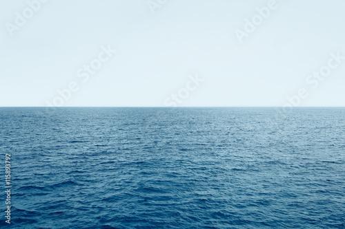 Poster Mer / Ocean ocean background
