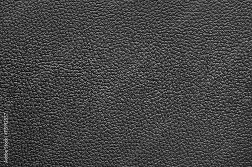 Fotografía  abstract  black textured leather background