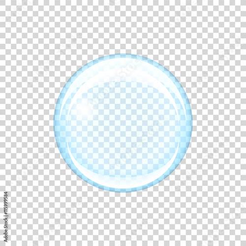transparent soap bubble vector illustration buy this stock vector rh stock adobe com bubble vector download bubble vector background