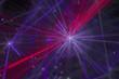 colision de particulas atomicas