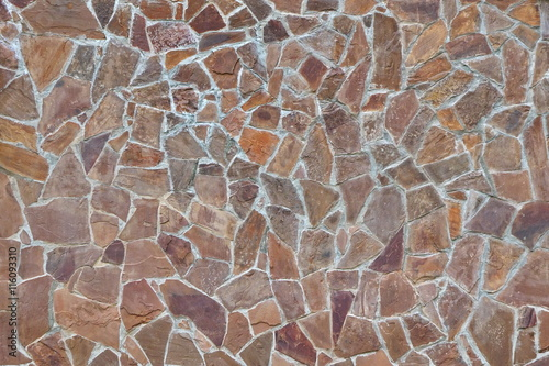 Modern Stone Wall Or Patio Floor Background Or Texture Buy This