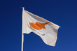 State flag of the Republic of Cyprus.