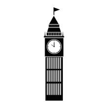 Tower Clock Building Real Esta...