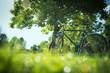 Fahrrad Romantik