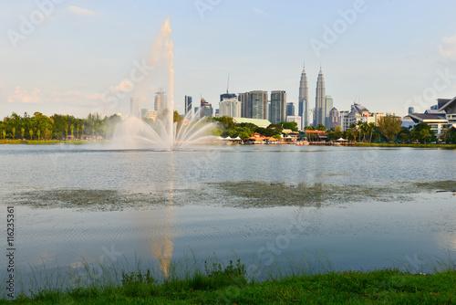 Photo  Kuala Lumpur, Malaysia