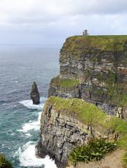 Plakat Cliffs of Moher, Ireland