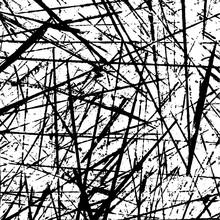 Grunge Vector Paint Texture Se...
