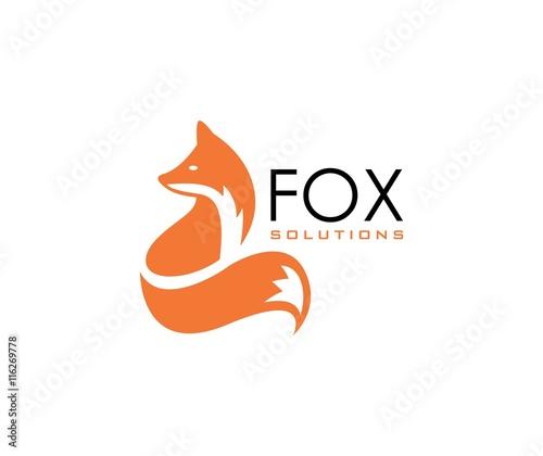 Photo  Fox logo