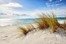 Porto Pino Beach, Sardinia