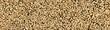 Großer Haufen Holzscheite, Textur aus Holz im Panorama Format