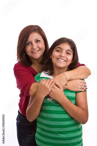 Fotografia, Obraz  Mother and Daughter