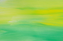 Green  Watercolor Background T...