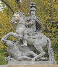 King John III Sobieski Monumen...