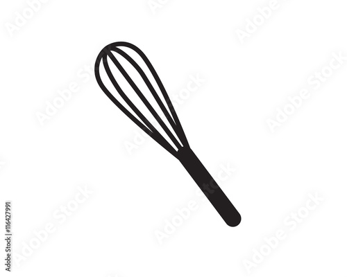 Photo Whisk and Egg Beater