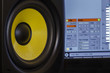 Music Production Setup