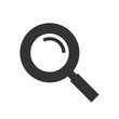 Icon of search sign