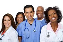 Healthcare Provider.
