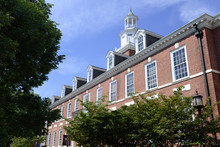 Buildings Of The Johns Hopkins...
