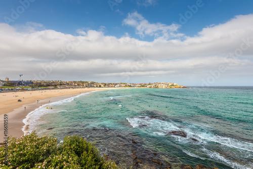 Photo Bondi Beach