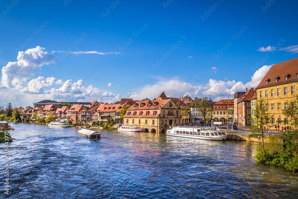 Fototapety, obrazy: Bamberg - Germany