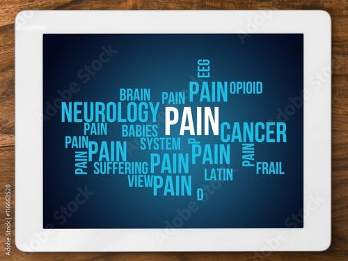 Photo  pain
