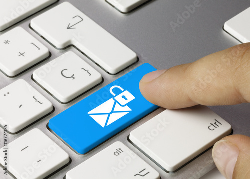E-mail secure