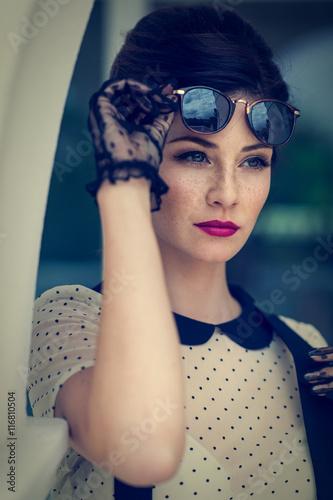 Fotografía  Audrey