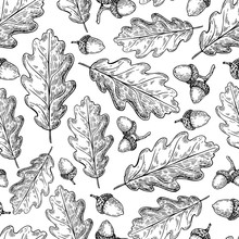 Seamless Vector Pattern With A...