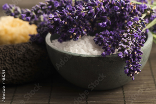 Fotografie, Obraz  lavender spa