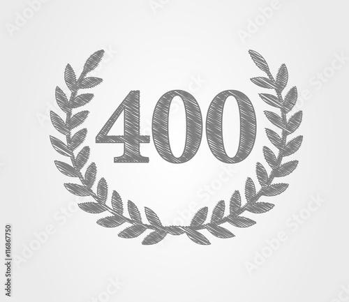Fotografia  400 laurel design